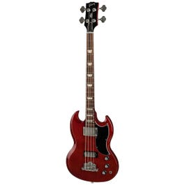 Image for SG Standard Bass Guitar from SamAsh