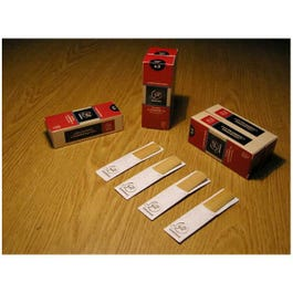 Image for Bass Clarinet Reeds (Assorted Strengths) from SamAsh