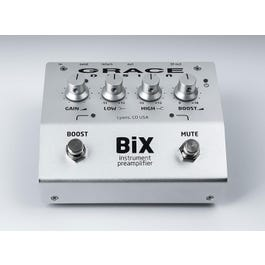 Image for BiX Instrument Preamplifier from SamAsh