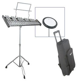 Image for BK30 Student 30-Bell Xylophone Outfit from SamAsh