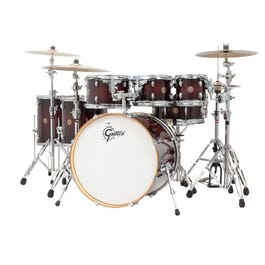 Image for Catalina Maple 7-Piece Drum Shell Pack from SamAsh