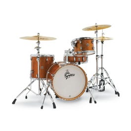 Image for Catalina Club 4-Piece Drum Shell Pack from SamAsh