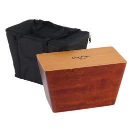 Image for Bongo Cajon with Carrying Bag from SamAsh