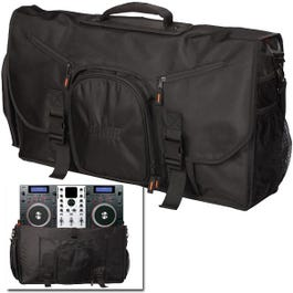 Image for G-CLUB CONTROL 25 - DJ Style Midi Controller Large Messenger Bag from SamAsh