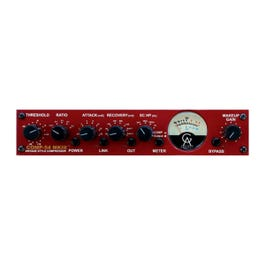 Image for Comp-54 MKIII 1-Channel Vintage Style Compressor from Sam Ash