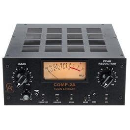 Golden Age Project COMP-2A Single Channel Vintage Style Compressor/Leveler