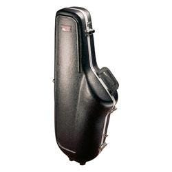 Image for GC Series Deluxe Molded ABS Saxophone Case from SamAsh