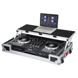 Gator G-TOURDSPNS7II G-TOUR DSP Case for Numark NS7II Controller