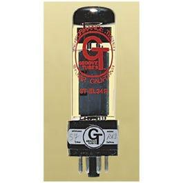 Image for GT-EL34-R Quartet Set of 4 Guitar Amp Tubes from SamAsh