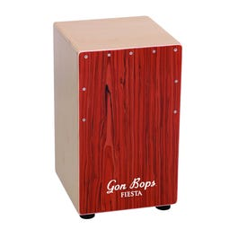 Image for Fiesta Cajon with Walnut Front-Plate from SamAsh