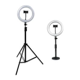 Image for Ring Light Stands Set of Two from Sam Ash