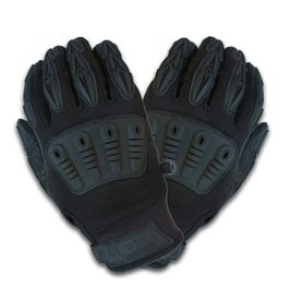 Image for All Black Onyx Gloves from SamAsh
