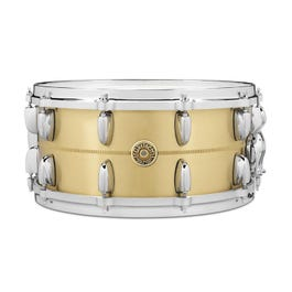 Image for USA Bell Brass Snare Drum from SamAsh