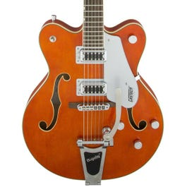 Image for G5422T Electromatic Hollow Body Double-Cut Electric Guitar with Bigsby from SamAsh