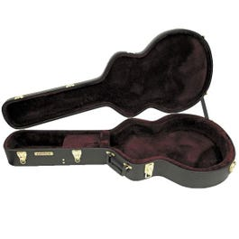 Image for G6241 Hollow Body Electric Guitar Case (for Nashville Series) from SamAsh