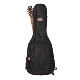 Gator GB-4G-ACOUSTIC 4G Series Gig Bag for Acoustic Guitars