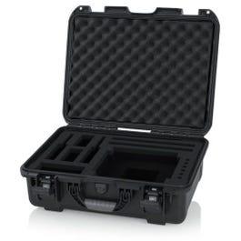 Gator G-INEAR-WP Waterproof In Ear Wireless Case