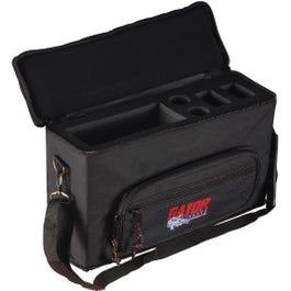 Gator GM-2W - 2 Wireless Systems Bag