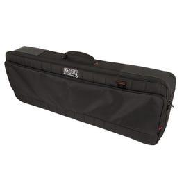 Gator G-PG-61 Pro-Go Ultimate 61-Note Keyboard Gig Bag