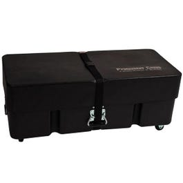 """Image for Molded PE Accessory Case; Compact w/ Two Wheels - 36""""X16""""X12"""" from SamAsh"""