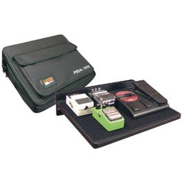 Image for GPTBLPWR Pedal Tote Effect Pedal Case with Power Supply from SamAsh