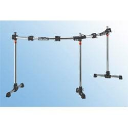 Image for GRS850DBL Curved Double Bass Drum Rack from SamAsh