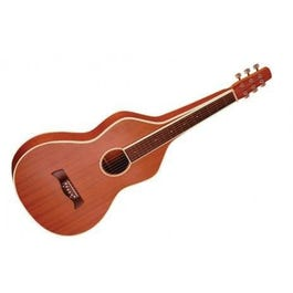 Image for GT Weissenborn Acoustic Slide Guitar from SamAsh