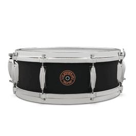 Gretsch USA Custom Black Copper Snare Drum