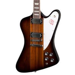 Gibson Firebird Electric Guitar(Tobacco Burst)