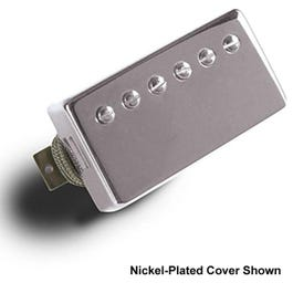 Image for '57 Classic Plus Humbucker from SamAsh