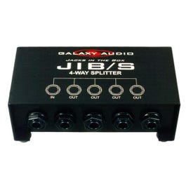 Image for JIBS Jacks In The Box 4 Way Splitter from SamAsh