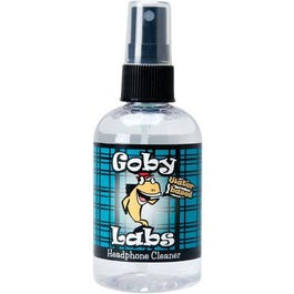 Goby Labs Headphone Cleaner, 4oz