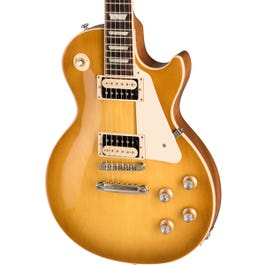 Image for Les Paul Classic Electric Guitar Honeyburst from Sam Ash