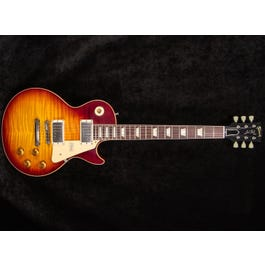Image for 60th Anniversary 1959 Les Paul Standard Electric Guitar Southern Fade from SamAsh