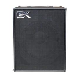 """Gallien-Krueger MB115-II 200-Watt 1x15"""" Bass Combo Amplifier"""