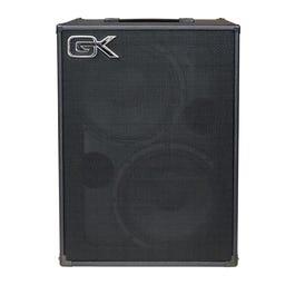 """Gallien-Krueger MB212-II 500-Watt 2x12"""" Bass Combo Amplifier"""