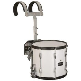 """Image for MSD1214W 12""""x14"""" Marching Snare Drum with Vest from SamAsh"""