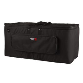 Image for Protechtor E-Kit Series Large Electronic Drum Kit Bag with Wheels from SamAsh
