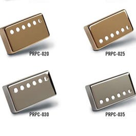 Image for Pickup Covers (Assorted Positions & Colors) from SamAsh