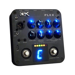 Image for PLEX Preamp Pedal with USB from SamAsh