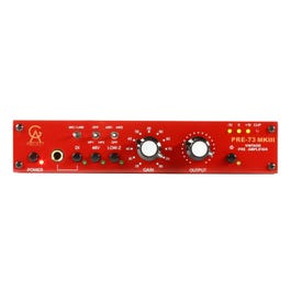 Image for PRE-73 MKIII 1073 Style Mic Preamp from SamAsh