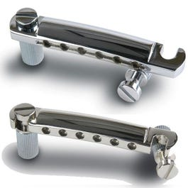 Image for Stop Bar With Studs & Inserts (Assorted Finishes) from SamAsh