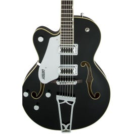Image for G5420LH Electromatic Hollow Body Left Handed Electric Guitar (Black) from SamAsh