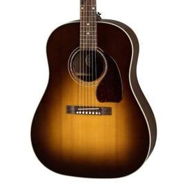 Image for J-15 Walnut Burst Acoustic Guitar from SamAsh