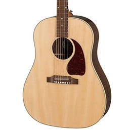 Image for J-45 Studio Walnut Acoustic-Electric Guitar from SamAsh