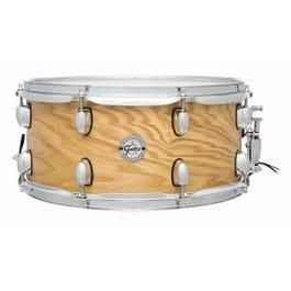 "Gretsch 6.5"" x 14"" Silver Series Ash Snare"