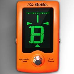 Image for The GO GO Pedal Tuner from SamAsh