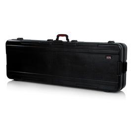 Gator GTSA-KEY88 TSA ATA Molded 88-Note Keyboard Case with Wheels