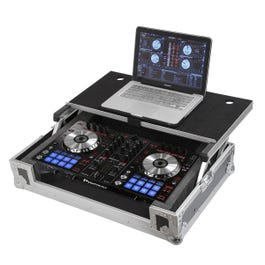 Image for G-TOUR DSP Case for Large Sized DJ Controllers (Open Box) from SamAsh