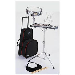 Image for VFV7806 Virtuoso Combo Bell Kit/Snare Drum Outfit from SamAsh